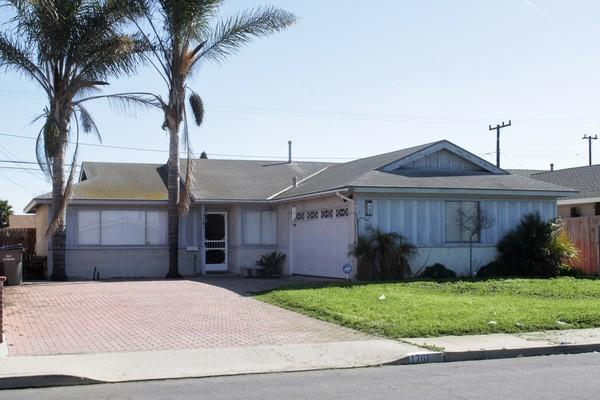 1766 7th  Pl, 219001886, Port Hueneme, Single-Family Home,  for sale, Realty World Golden Era